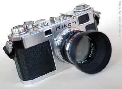 nikon s2 rangefinder nikonweb com rh nikonweb com Nikon Scope with Rangefinder Nikon Scope with Rangefinder