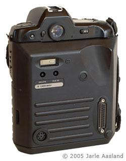 Kodak DCS 420 - NikonWeb com