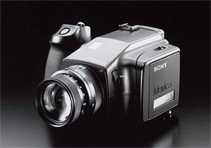Nikon QV 1000C The history of Nikon's first electronic camera